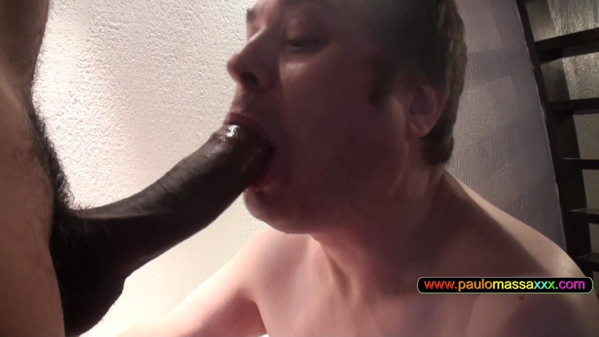gay baisé comme une pute