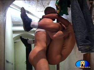 jeune gay rebeu cul passif