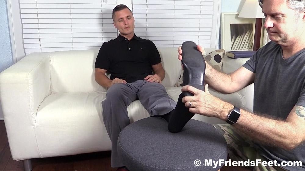 Gay Foot Master Porn 53