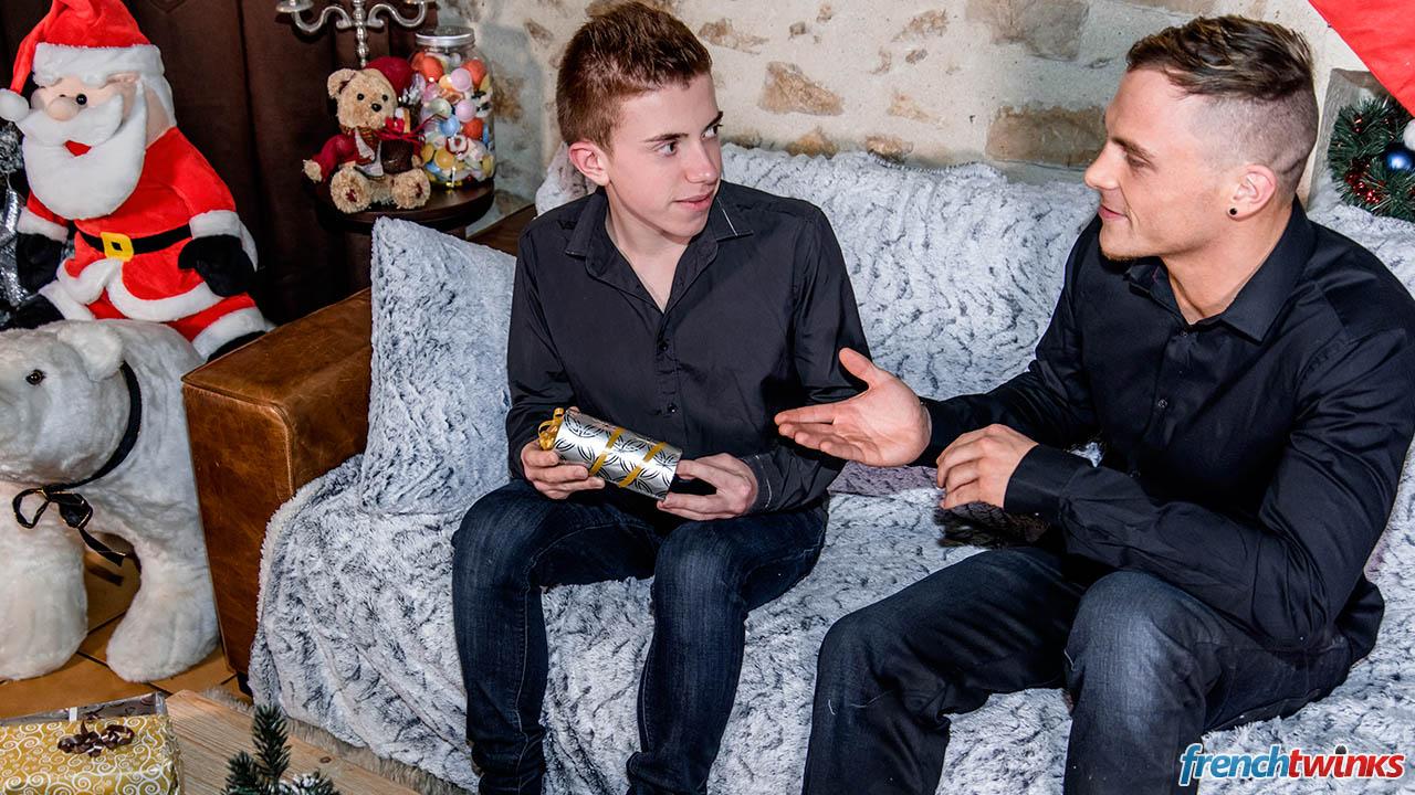 cul de gay gay 18 ans