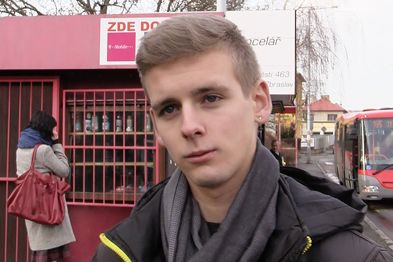 Czech Hunter 233 | GayMobile.fr