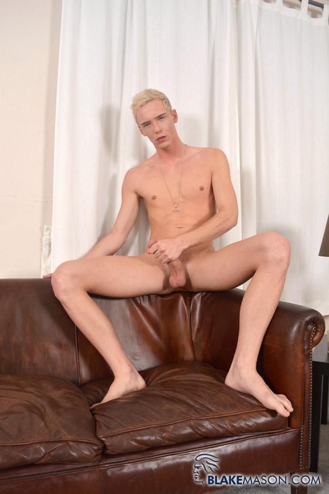 le cul parfait jeune minet blond