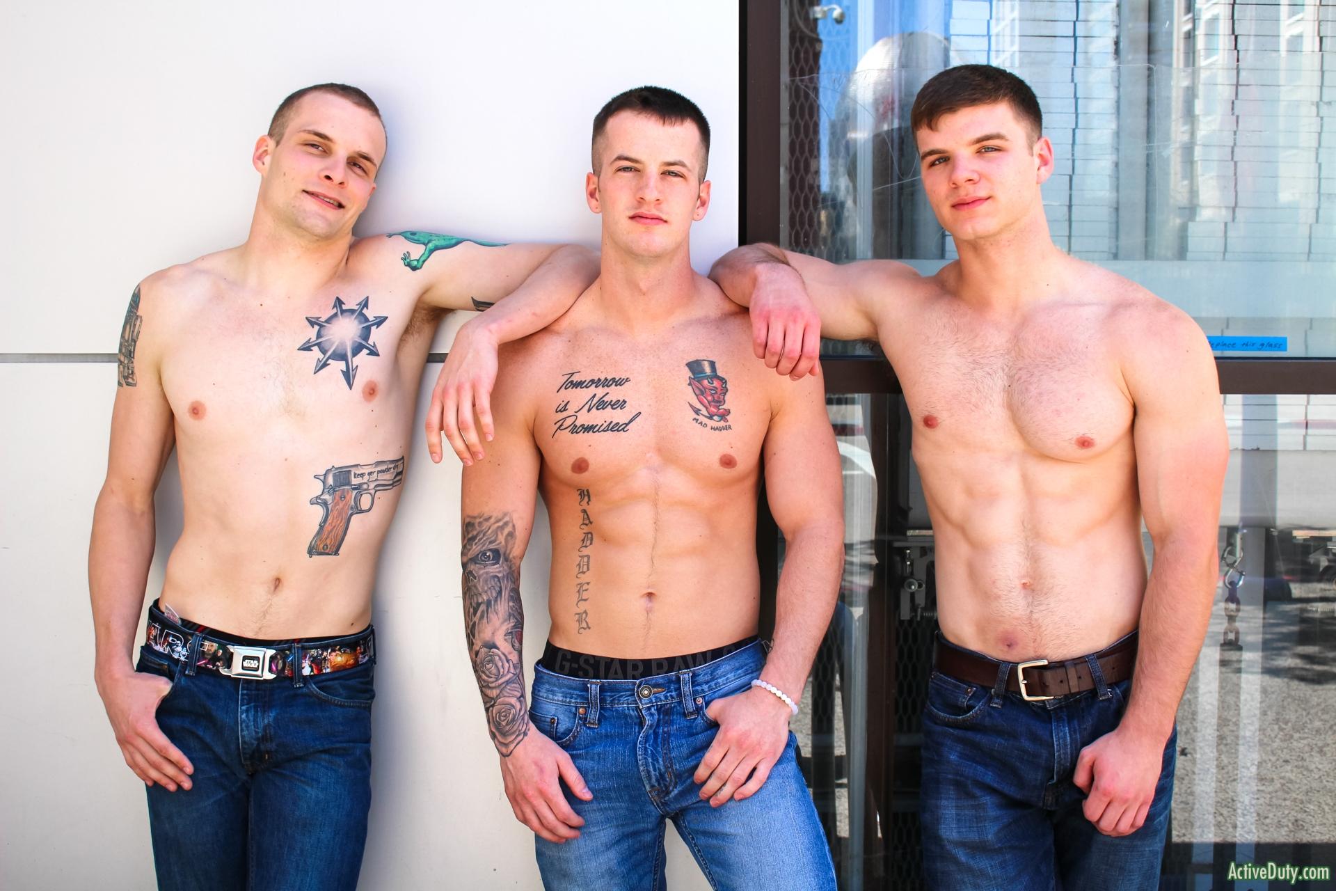 Topaz Latin Boyz | GayMobile.fr
