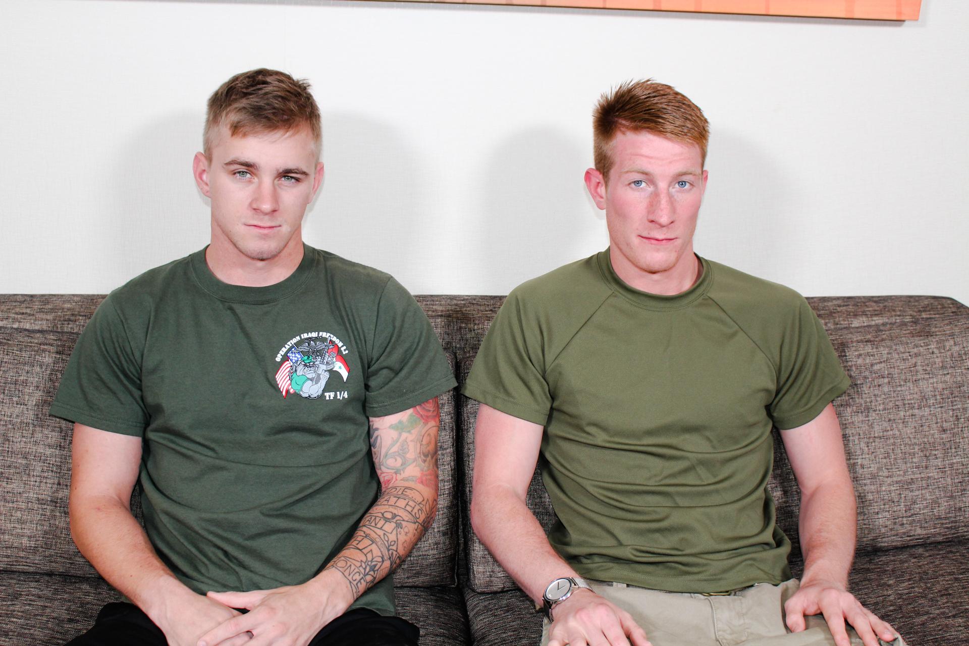 Active Duty Gay Videos 5
