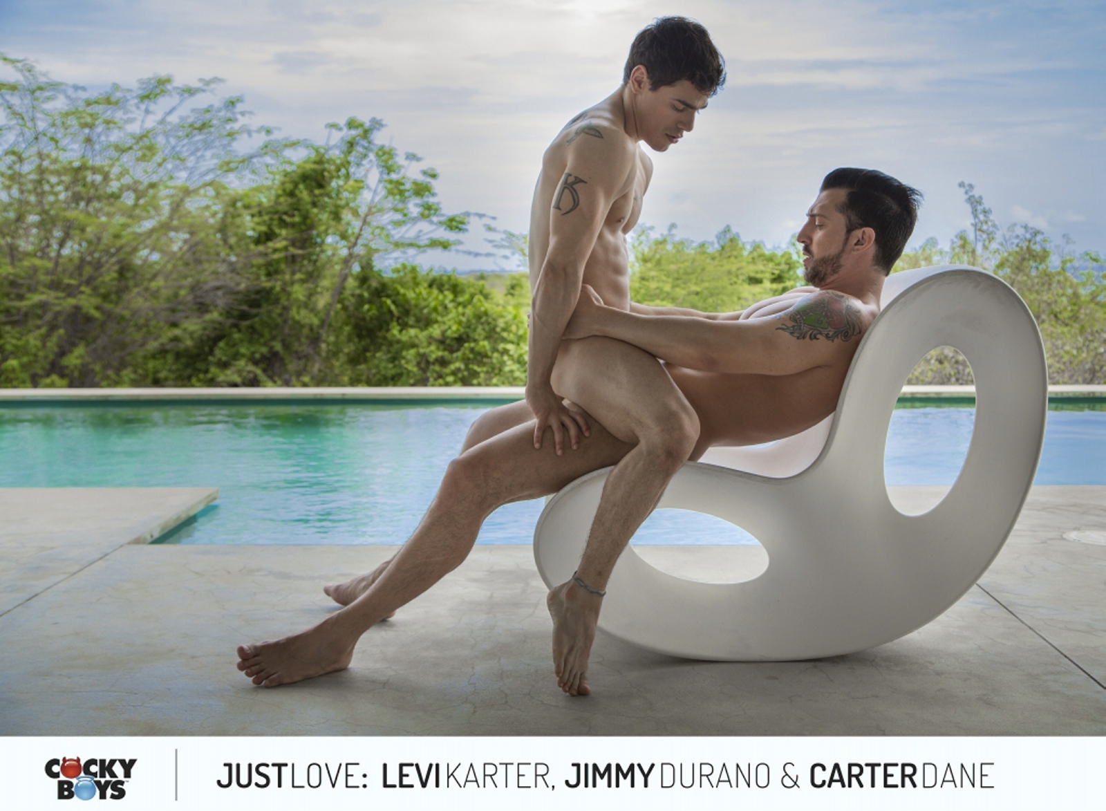 Vista video gay