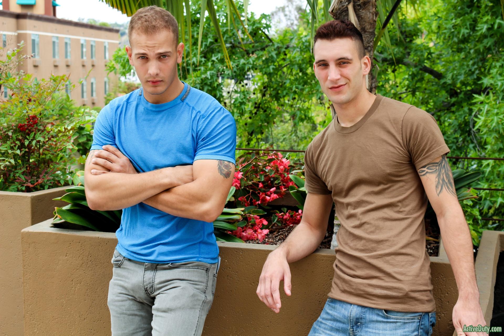Active Duty Gay Videos 84