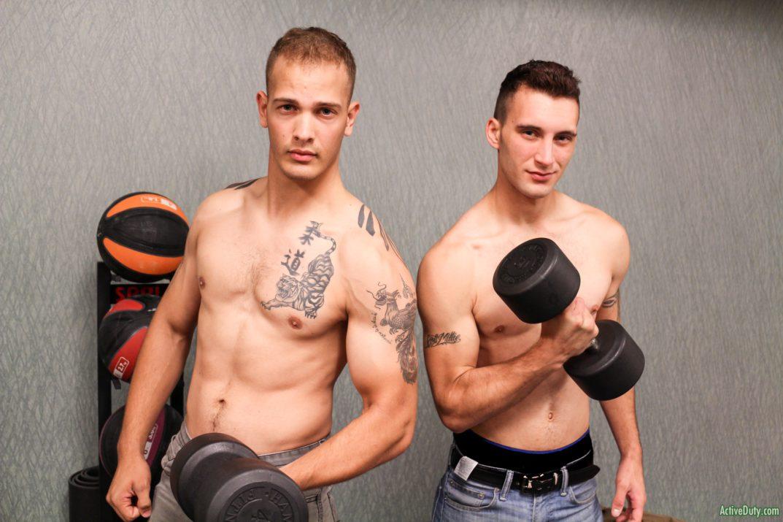 Active Duty Gay Videos 19