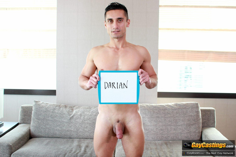 Gay Porn Castings 7