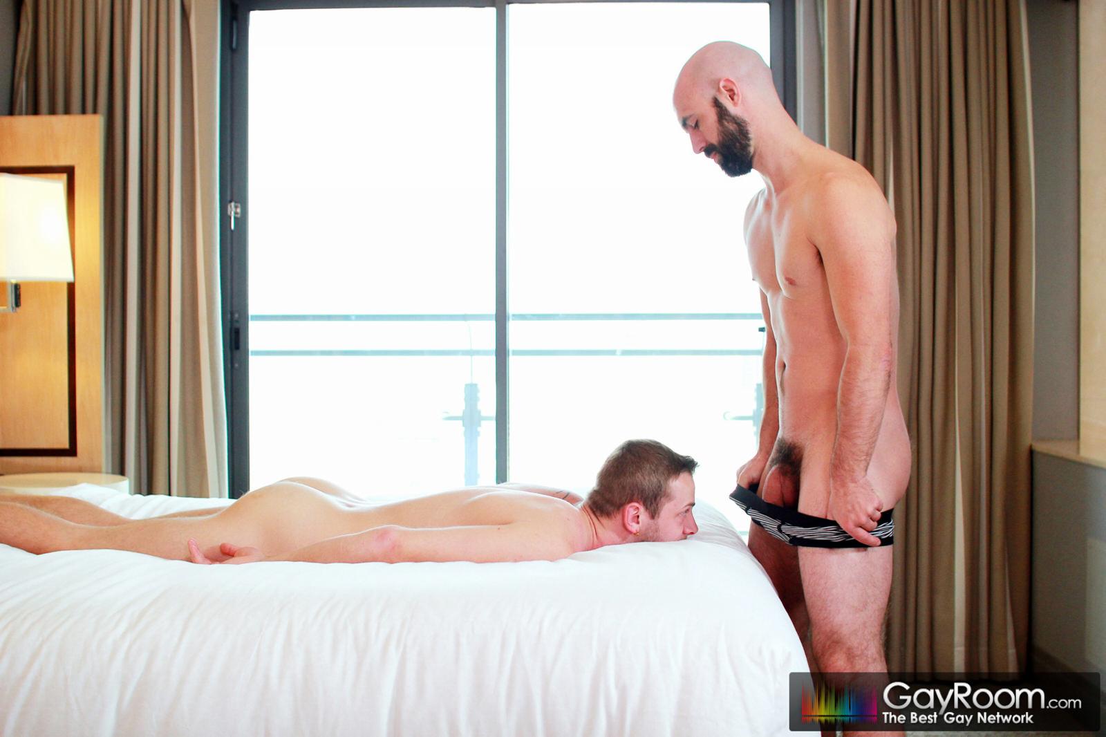 Gay Ass Pound 61