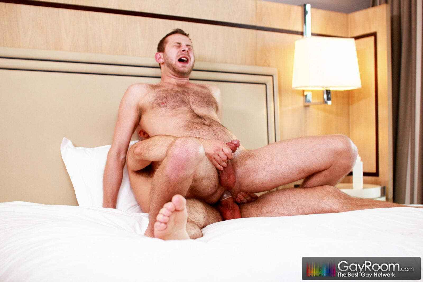 Gay Ass Pound 44