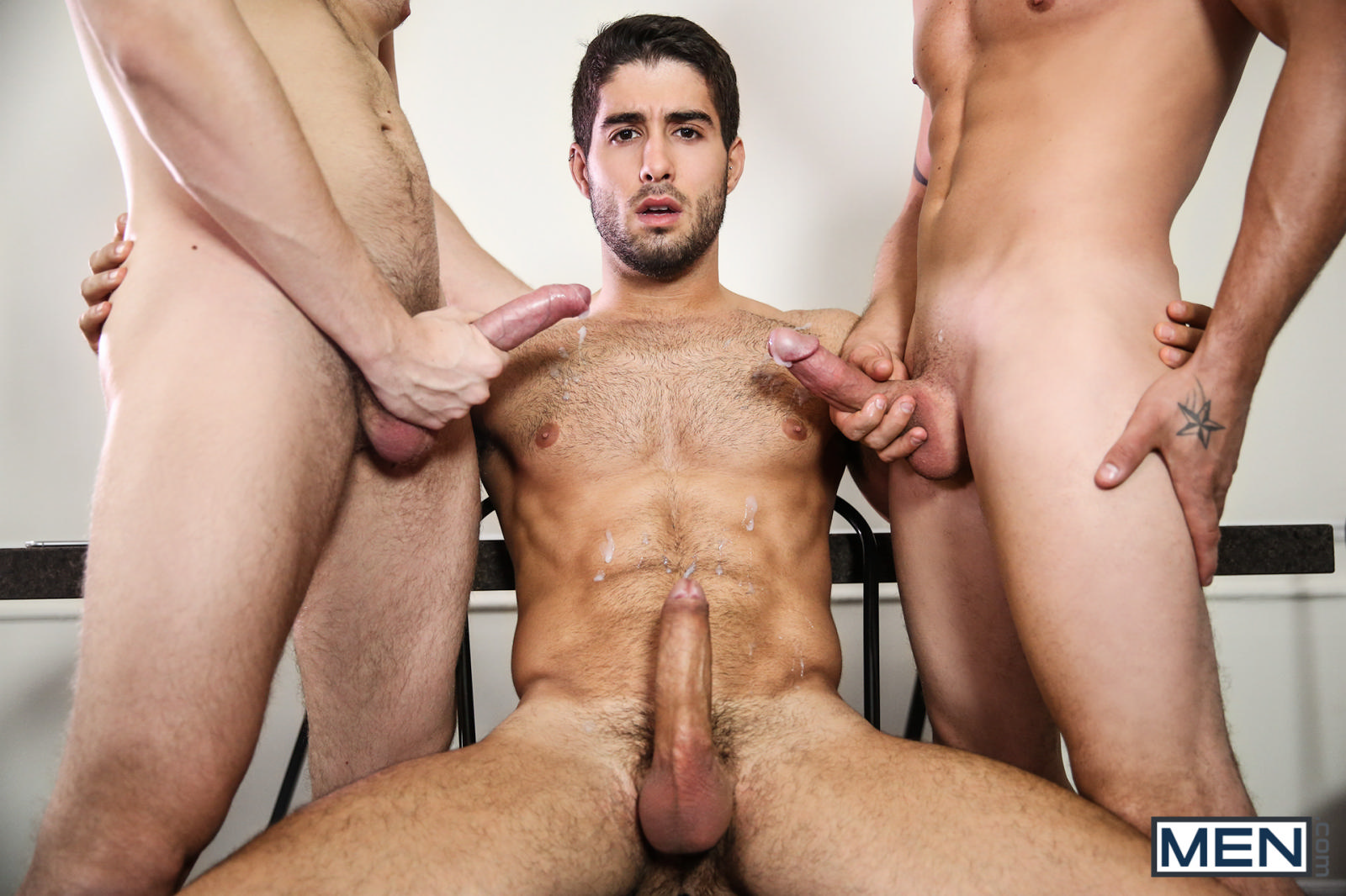 stealth fuckers part 13 gay porn