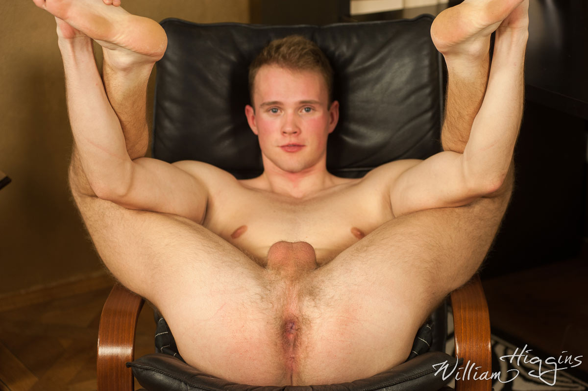 Alex boy gay sex big cock hairy 9
