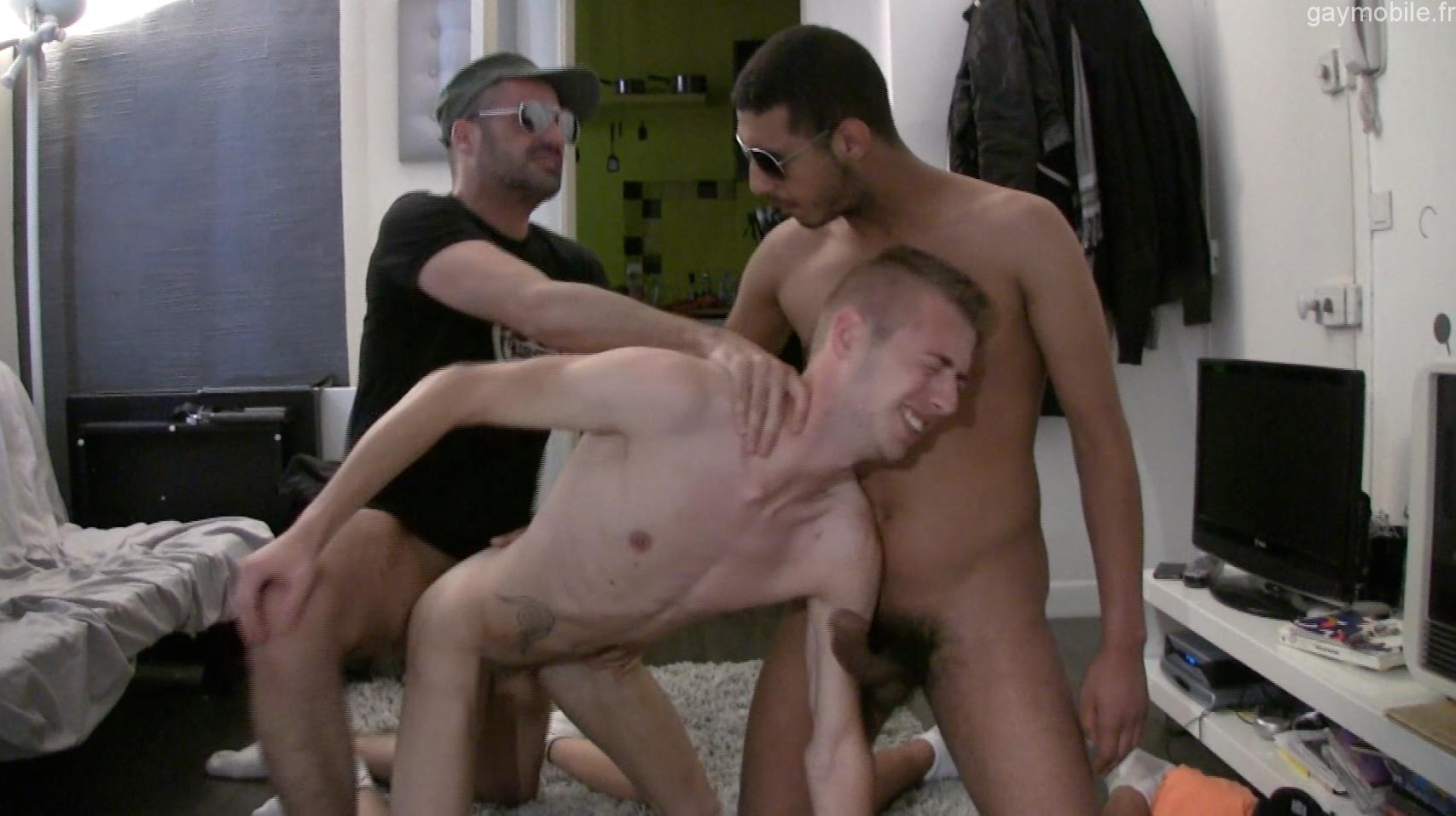 partouze gay paris beur minet