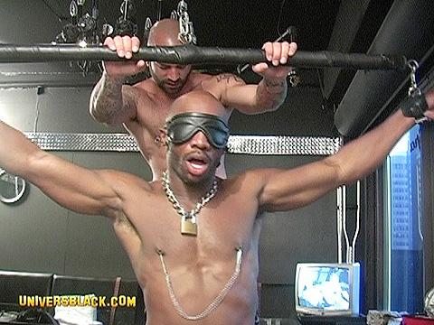 black gay soumis gay sket