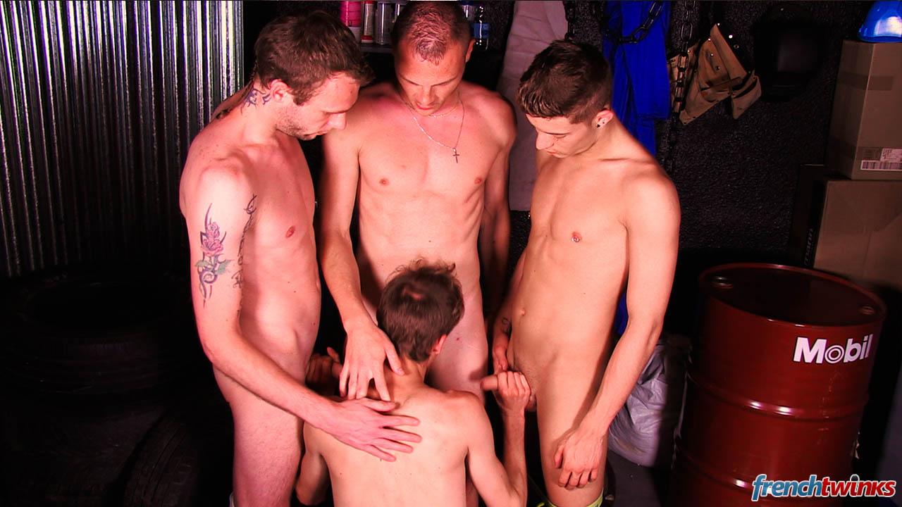 baise entre minet gay gay soumis