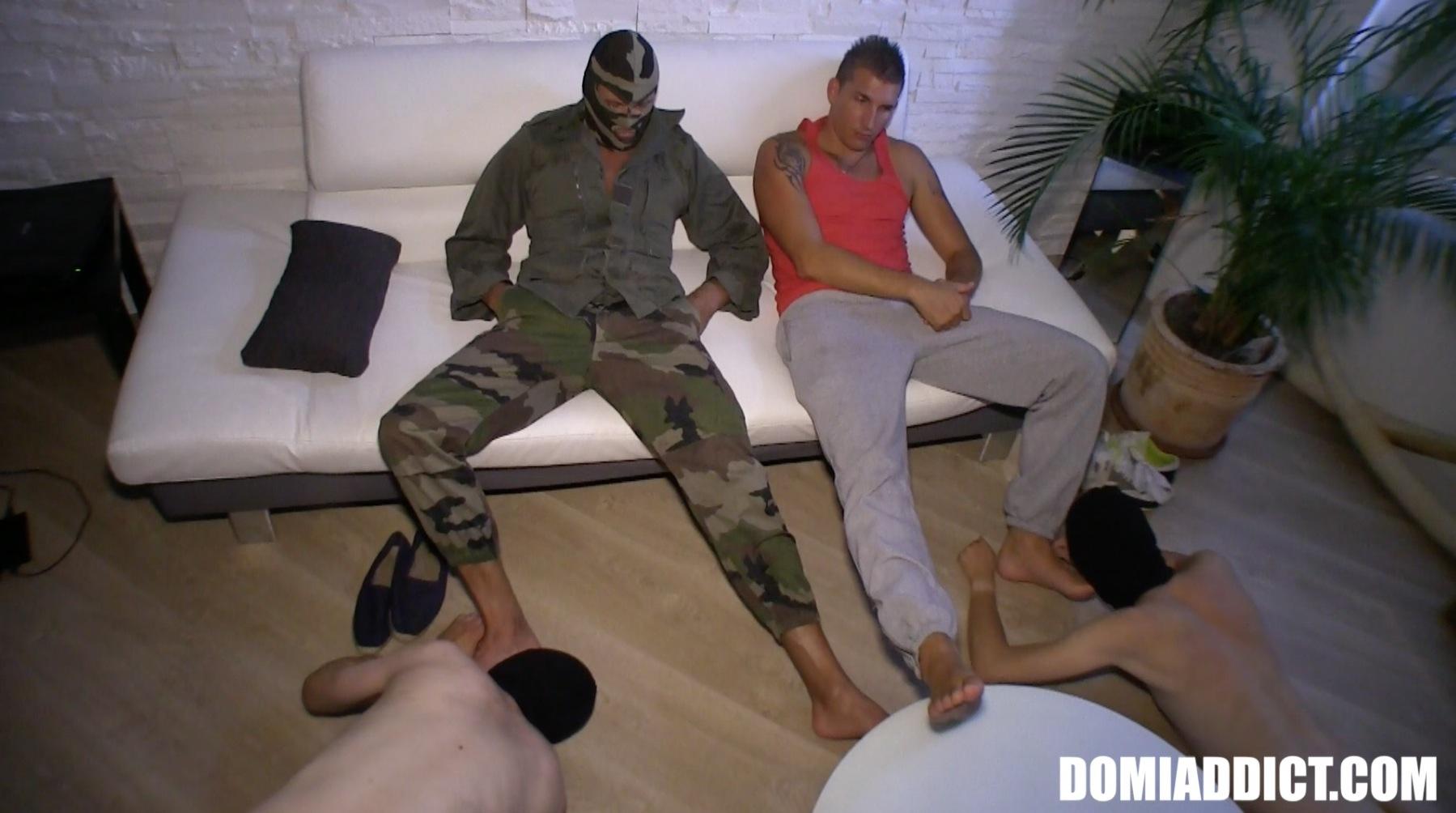 gay esclave cul mec gay