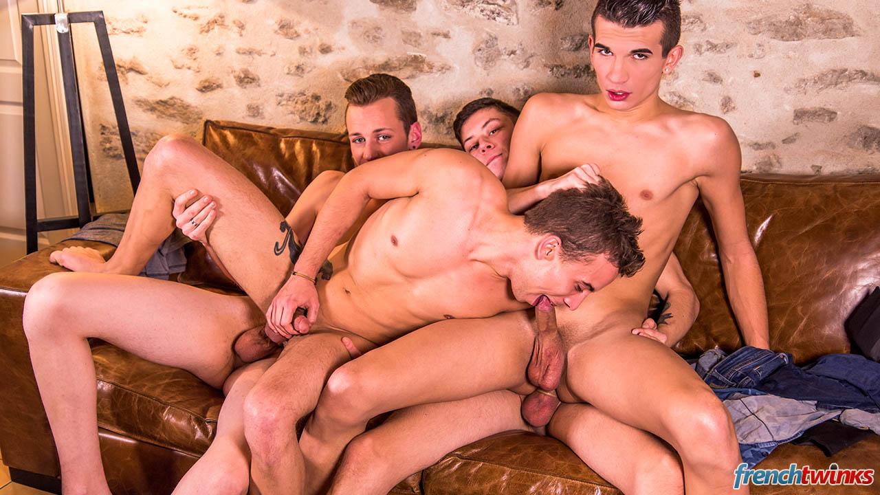 gay erection partouze de minets