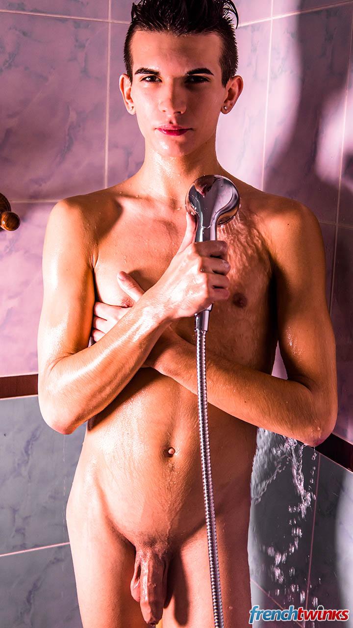se faire sucer sous la douche massage gay valence