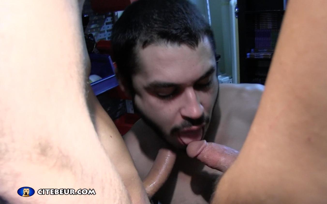 foutre gay lope pour rebeus