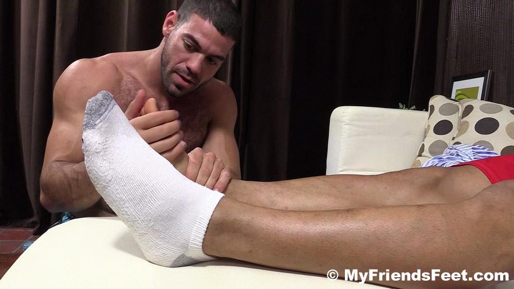 histoir porno gay pieds