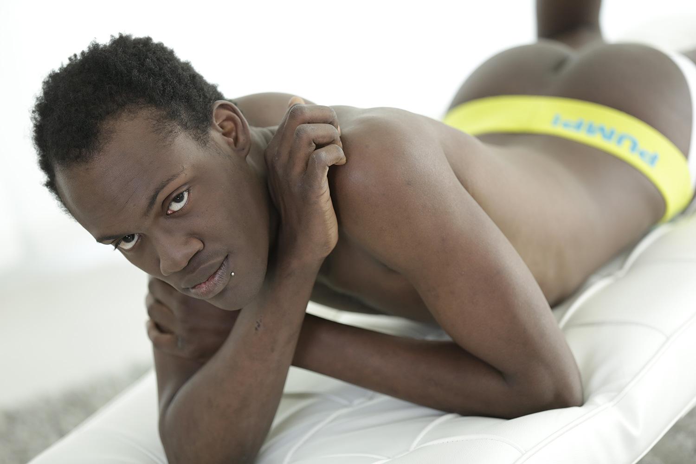 jeune minet black gros sexe