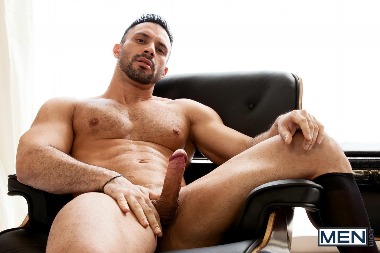 Damien Crosse Gay Porn