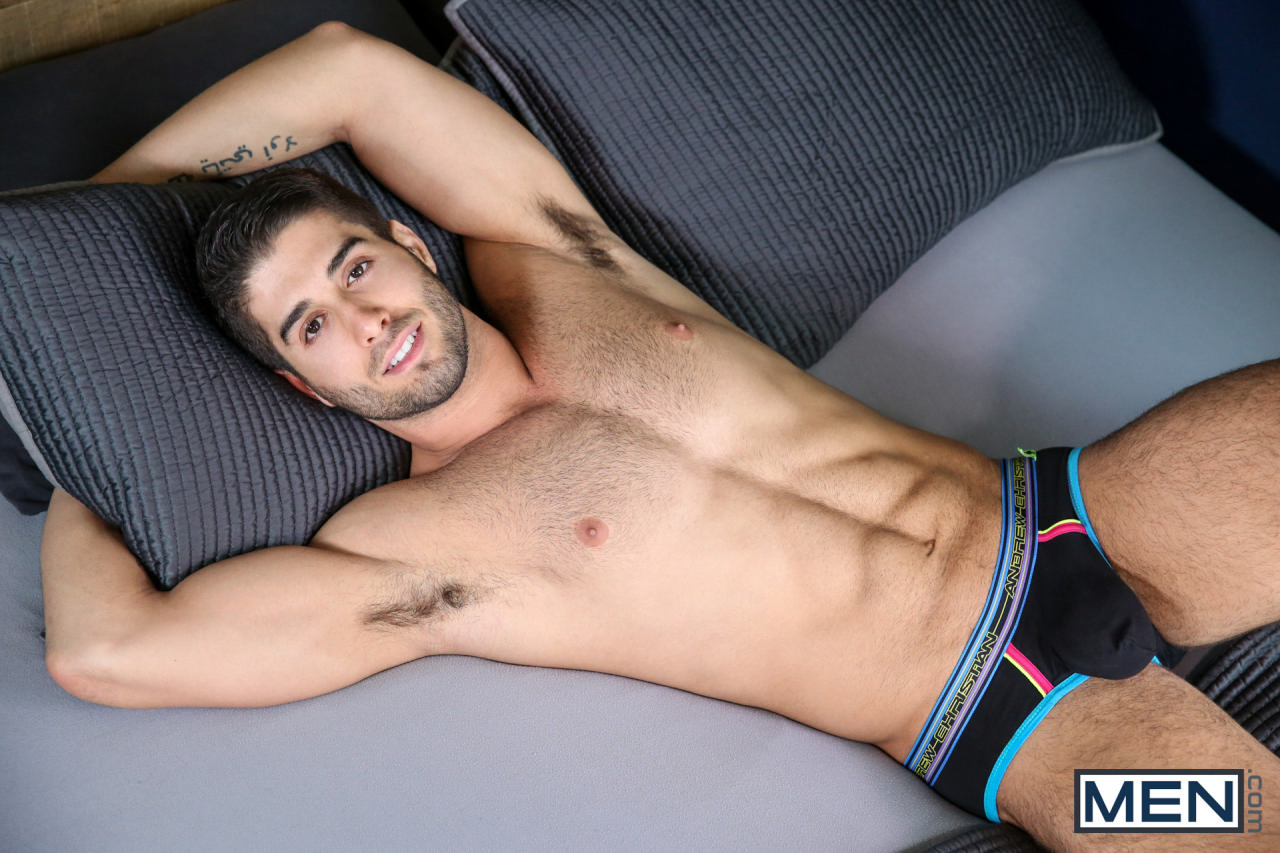 Diego Sans  Landon Mycles  Gaymobilefr-5612