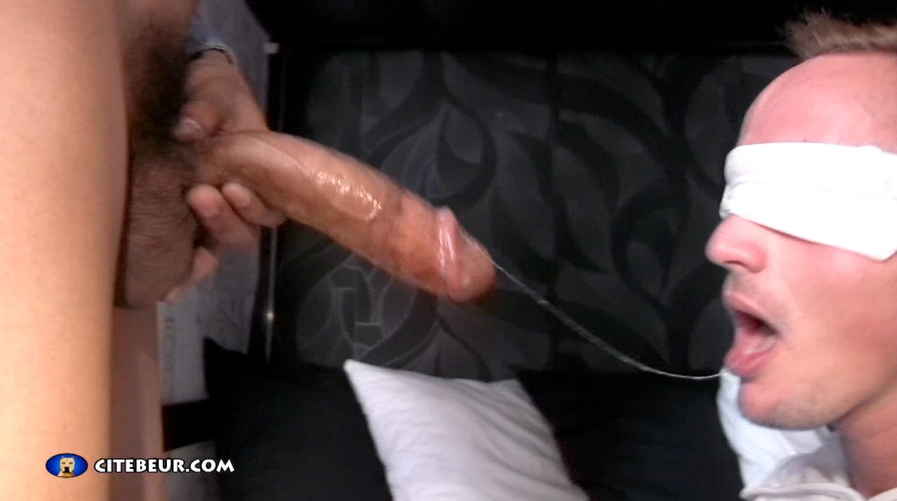 Rencontre homosexuel com grosse bite partouze