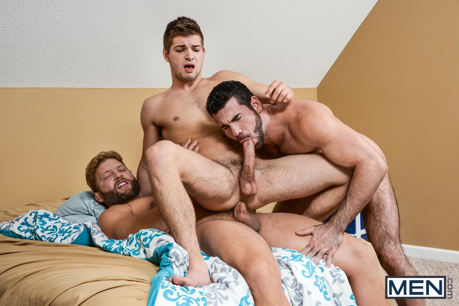 Stepdick gay porn