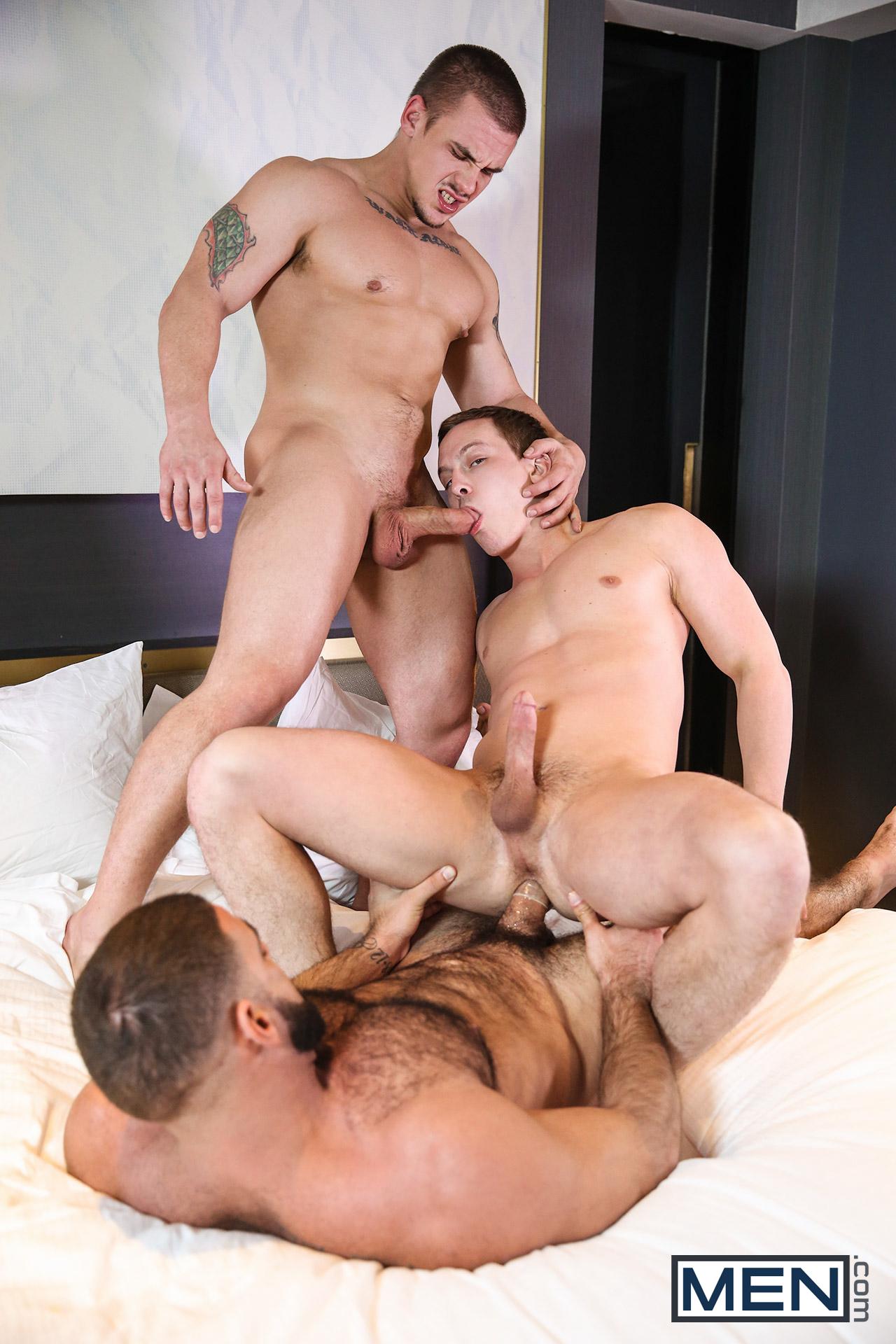 hot naked guys john