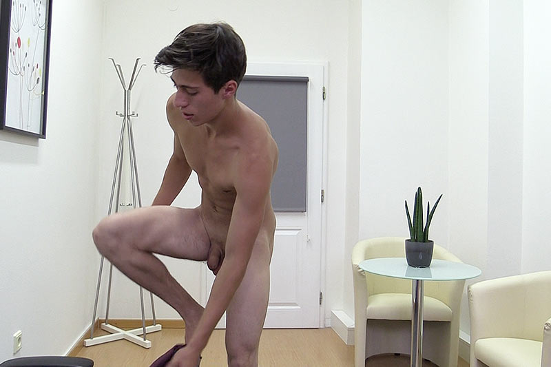 Boys scout twinks gay porn nudist first