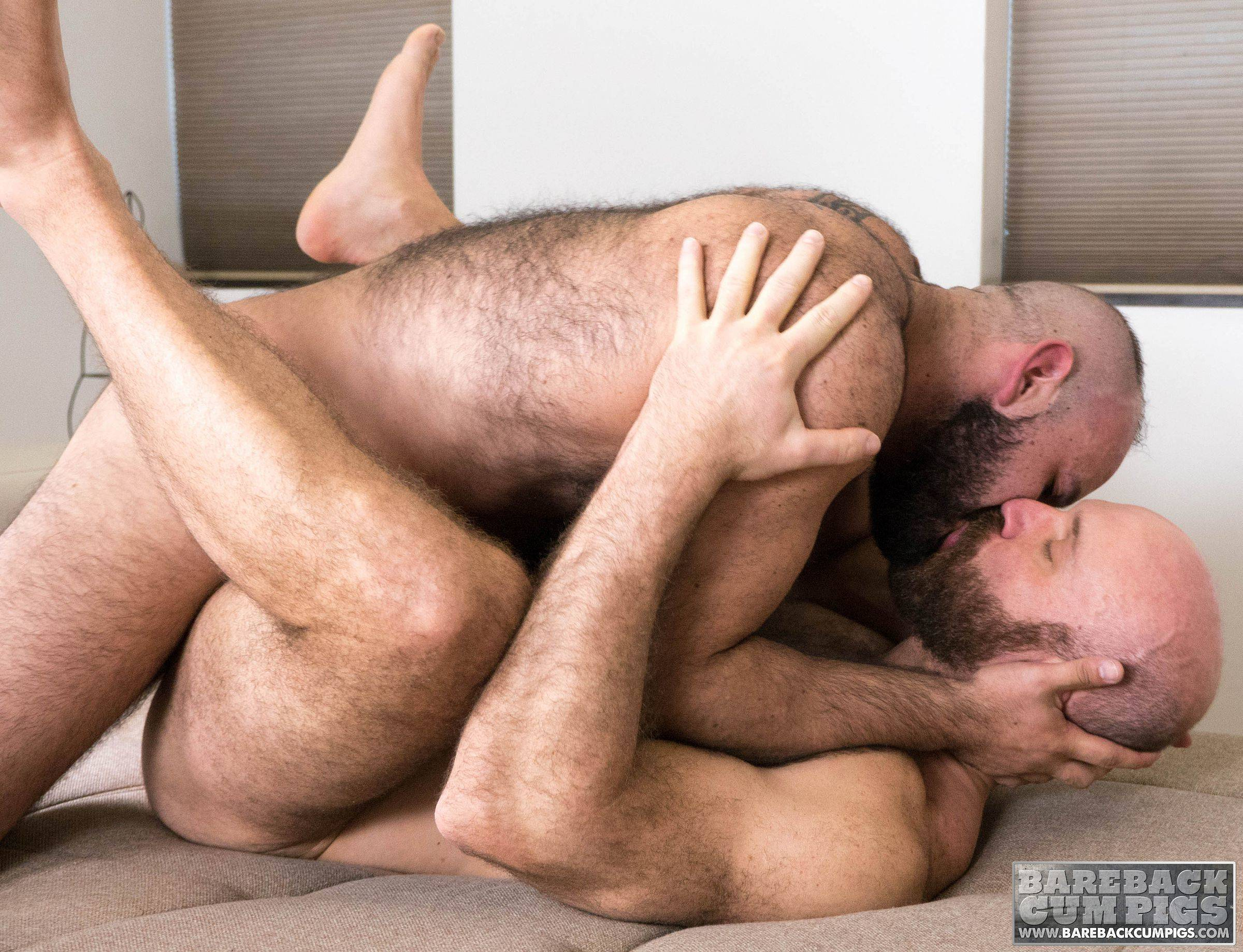 Sexy Muscle Bear Nixon Steele Joe Spunk Hairy Men