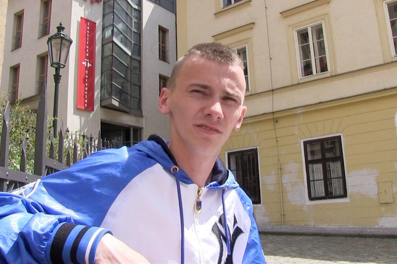 Czech hunter 100