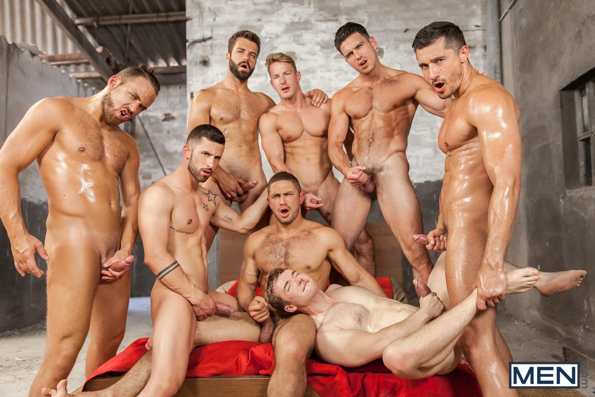 Super Gay Video