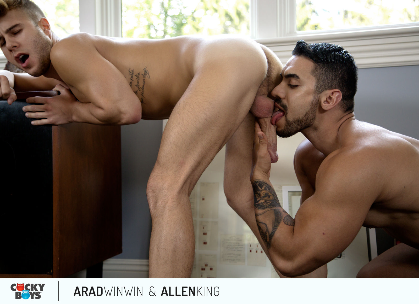 cruz gay love gay alex melcum allen king gay cruz