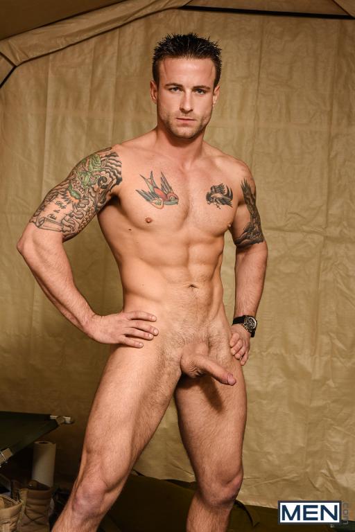 drill sergeant gay