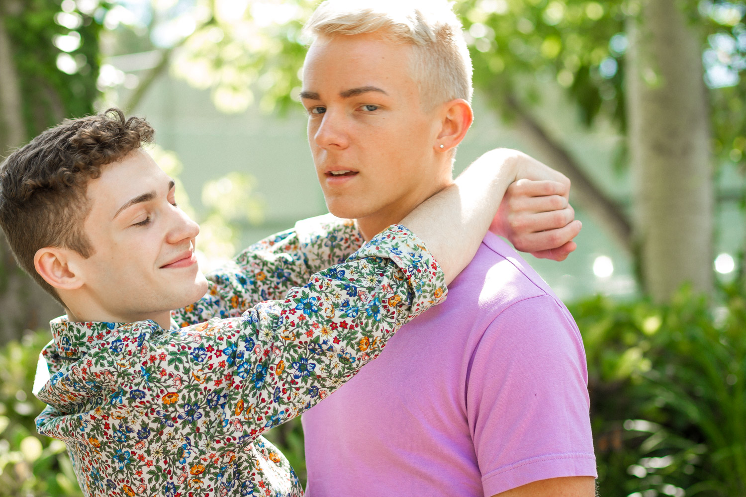 oregon gay personals Poz personals is the fastest growing online community for hiv positive dating.