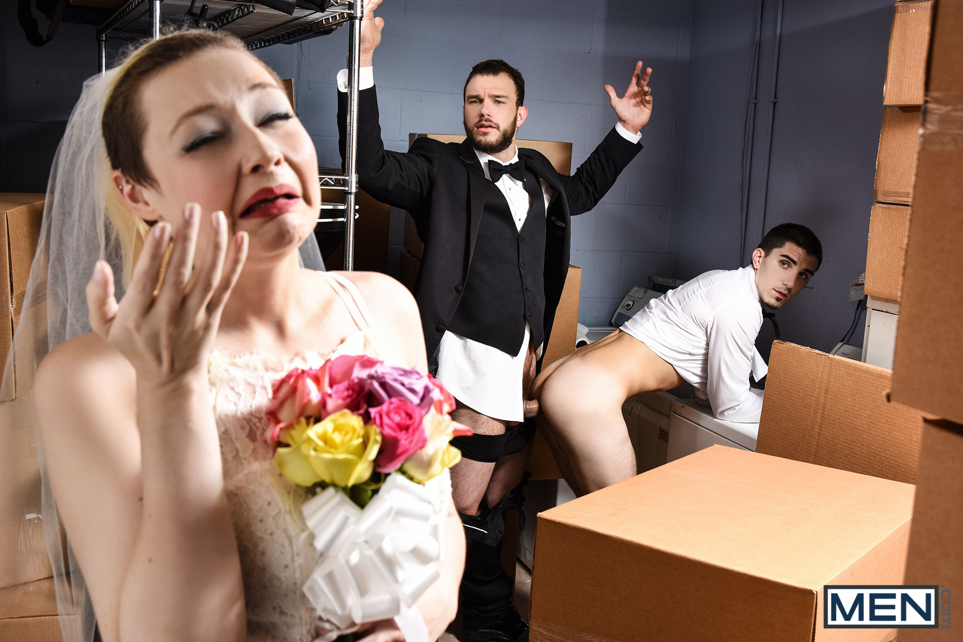 Dean matty swingers Fever parties, fever-Review-Cosmopolitan