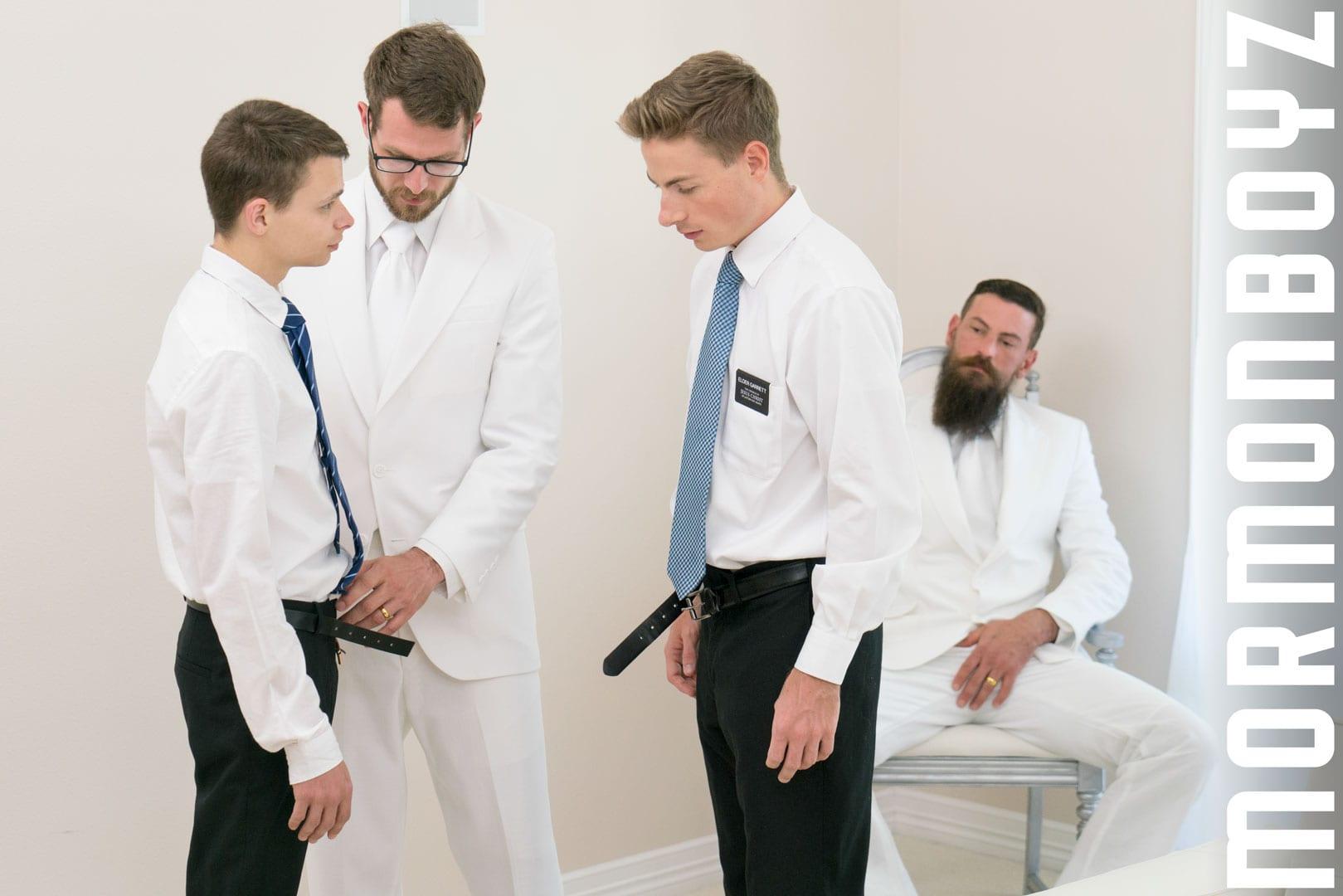Mormonboyz Elder Xanders
