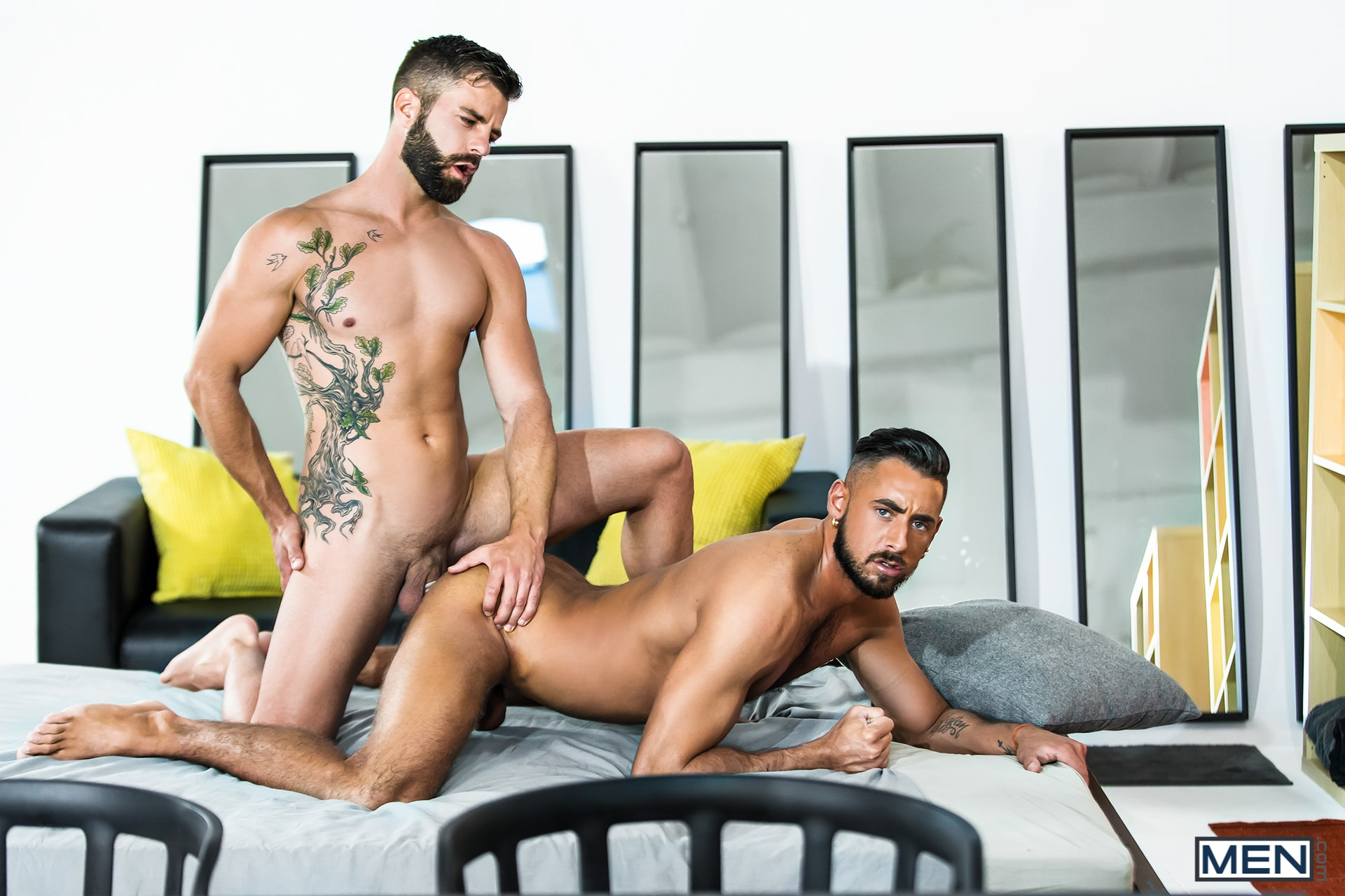 Playlists Containing Gay Dreaming - MEN.COM
