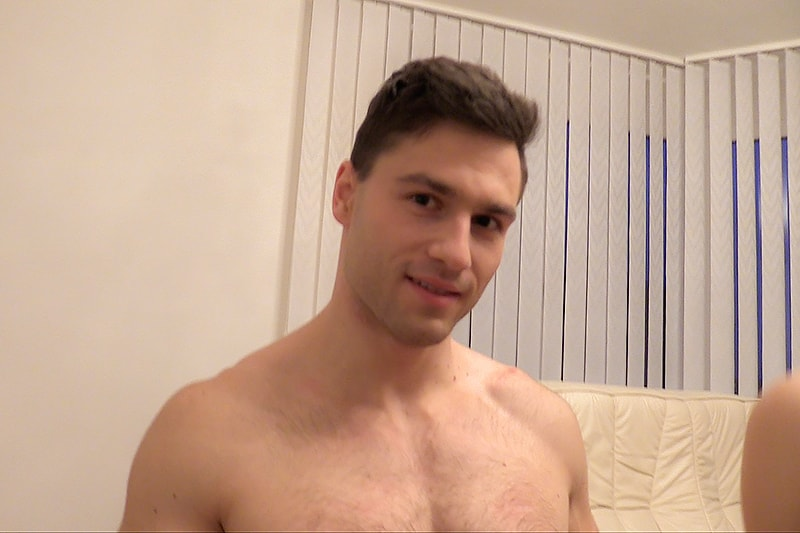 Czech hunter 78 full video