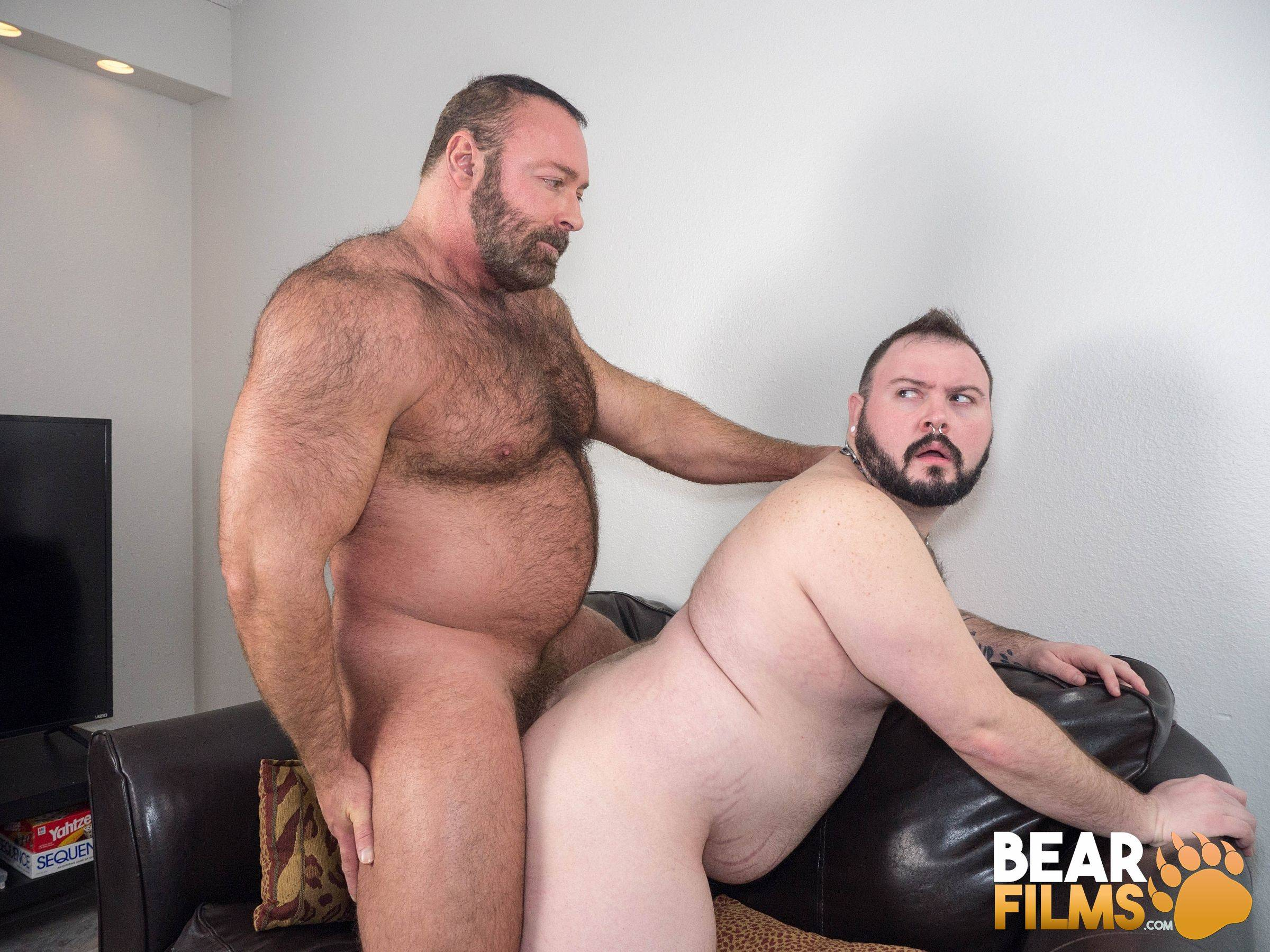 Beargaysvideos Porno bear films: roadside pickup | gaymobile.fr