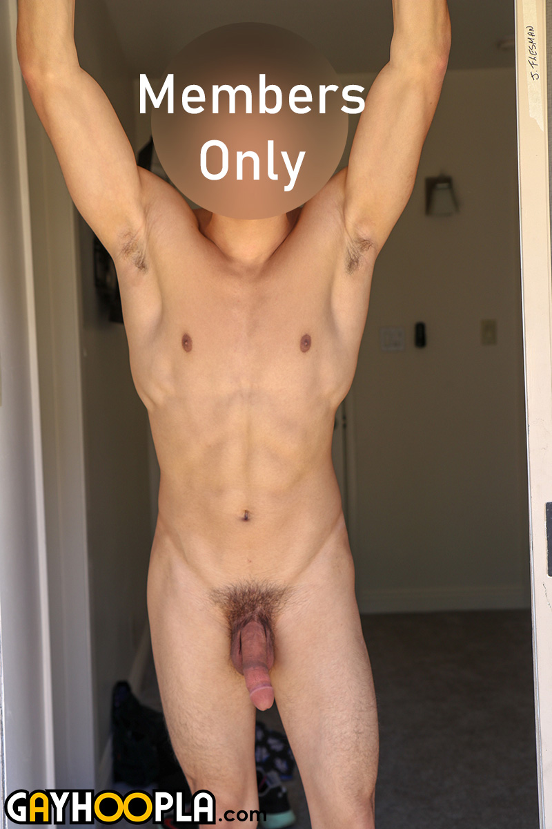 Jacking off gay porn video sex photo