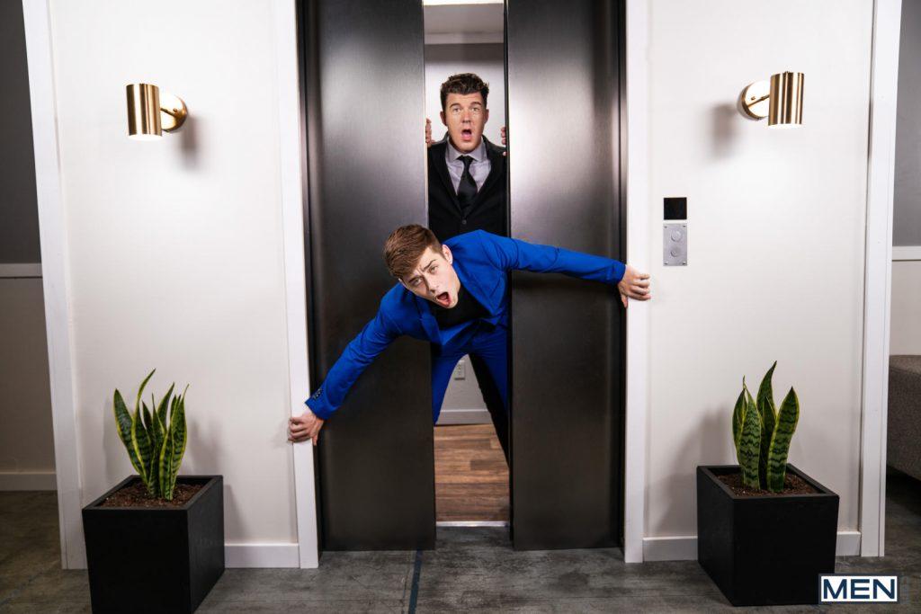 Elevator Pitcher Gaymobile Fr