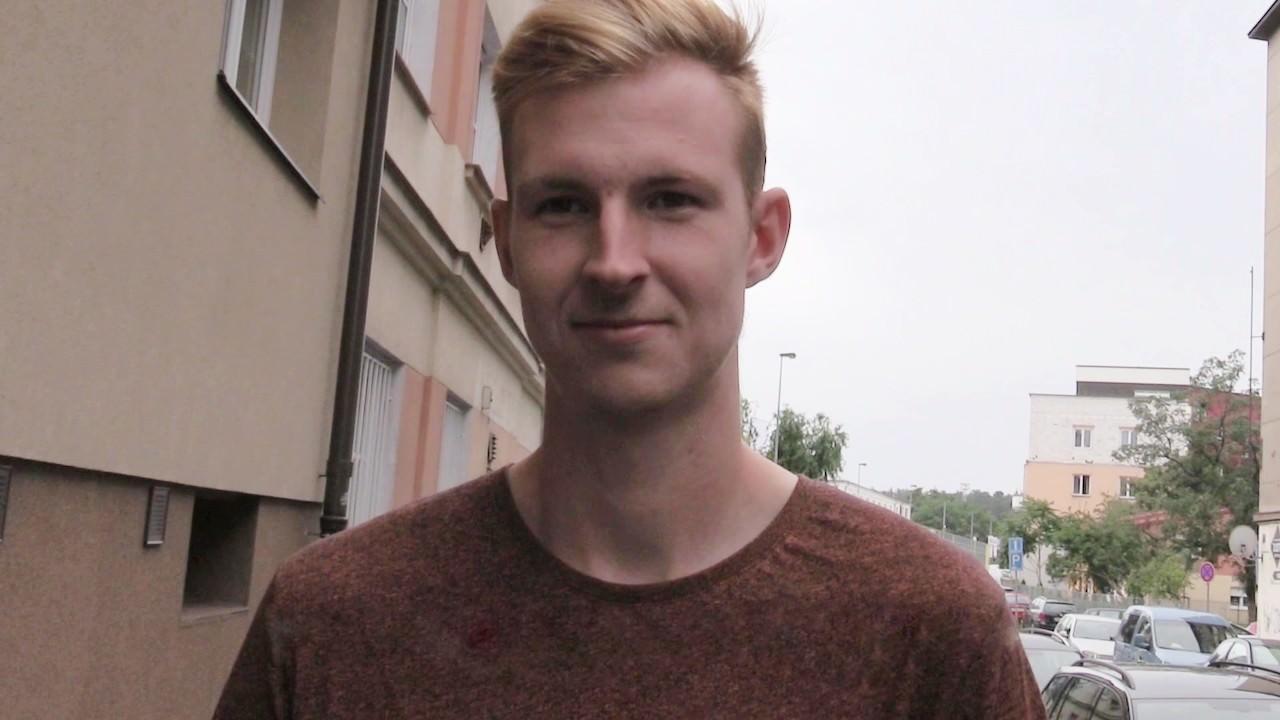 James Solo ActiveDuty | GayMobile.fr